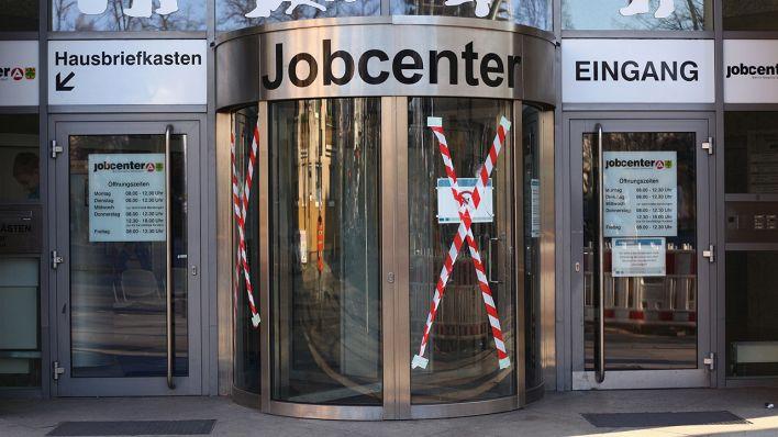 Агентство по трудоустройству адаптируется к коронному кризису