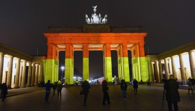 Берлин: растояние меньше, штраф больше.
