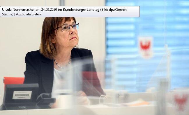 Бранденбург: где хранить вакцину от короновируса?