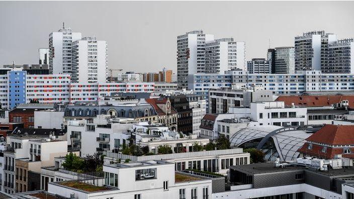 Снижение квартплаты в Берлине!