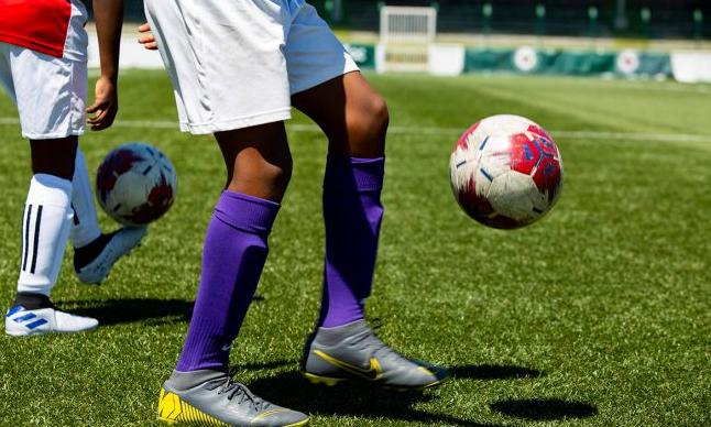 Детям до двенадцати лет разрешается заниматься клубными видами спорта