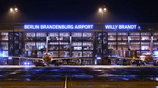 Flughafengesellschaft Berlin Brandenburg грозит банкротство