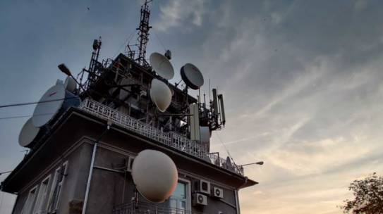 Telekom, Vodafone и O2 отключат сети сотовой связи в 2021 году