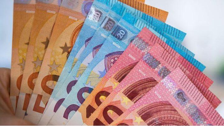 Изменения на оплату наличными в Германии
