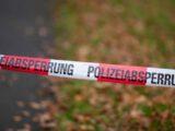 Берлин — Хеллерсдорф: труп в лесу