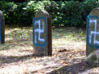 Антисемитские преступления в Бранденбурге